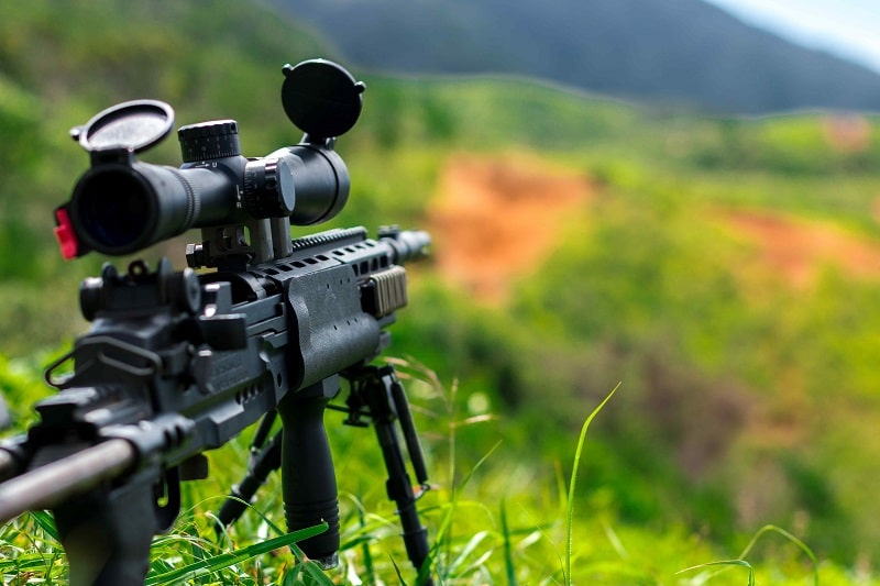 best 3x9x50 scope for the money