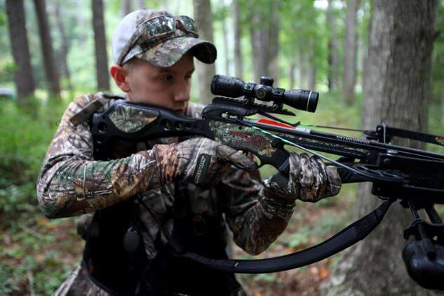 7 Best Hunting Bows For The Money