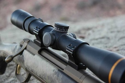 How To Mount A Scope On A Rifle