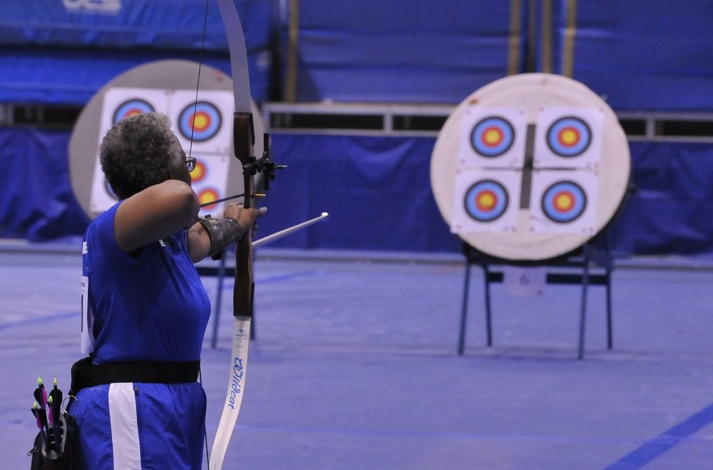 How To Balance A Bow With Stabilizers