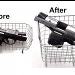Is Cleaning Gun Parts With Ultrasonic Cleaner Effective?