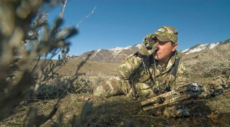 best hunting rangefinder for the money featured