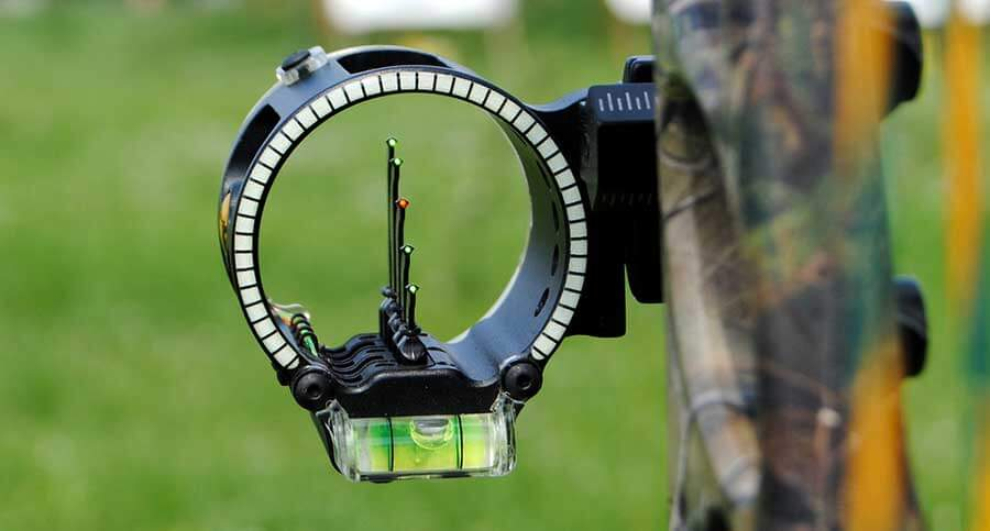 Complete Guide: How To Use Compound Bow Sights