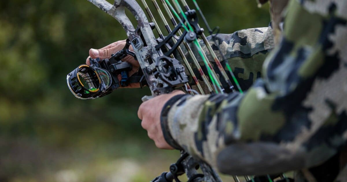 Trophy Ridge Bow Sights: Your Eyes Can Rely On