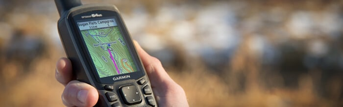 Avoid Getting Lost In The Woods : Best Hunting GPS Under $200