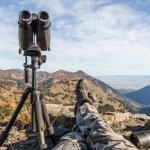 Best Hunting Tripod For Spotting Scope: Clear & Stable Hunt