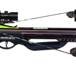 Barnett Ghost 400 Crossbow Review