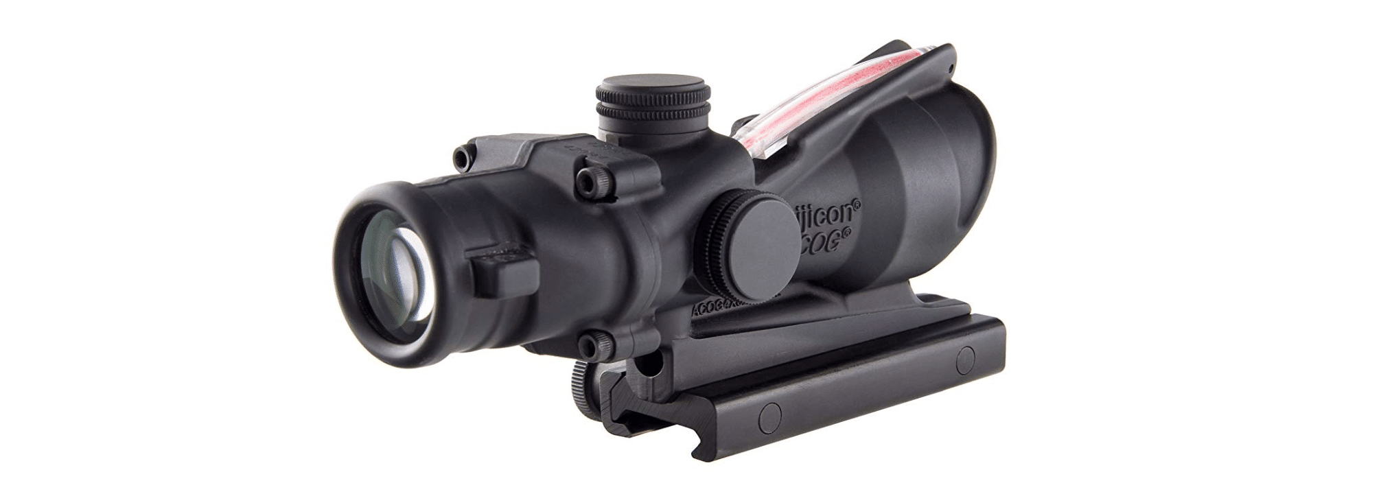 Trijicon ACOG 4x32 Review