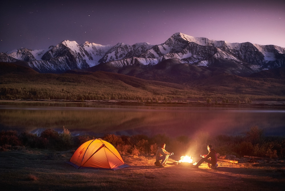 Our Guide To The 5 Best Tents With Stove Jacks: The Complete Round-Up