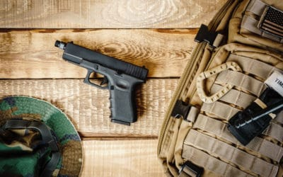 Conceal Your Firearms: Discover the Best Concealed Carry Backpacks on the Market Today