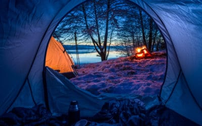 Keep Your Tent Warm: Here's the Top 9 Safe Tent Heaters for Camping