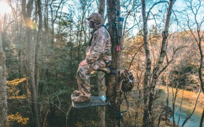The Best Lightweight Climbing Tree Stands on the Market: Here's Everything You Need to Know