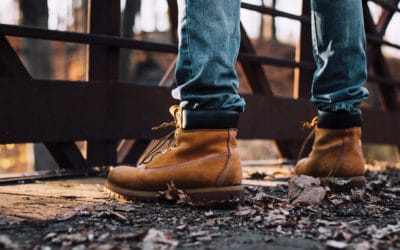 Keep Your Feet Warm at Work: The Top 10 Best Winter Work Boots For Men