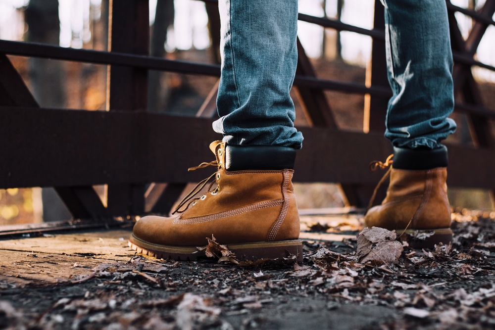 best winter work boots for men